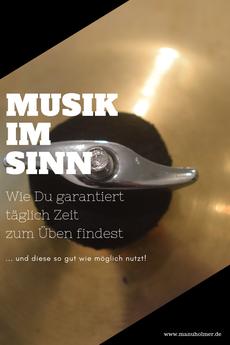 Ratgeber Üben Musik