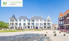 Te huur Luxe vakantieappartement in Koudekerke-Dishoek 100 meter van het strand. voor 4 personen Zeeland met wifi, honden toegestaan