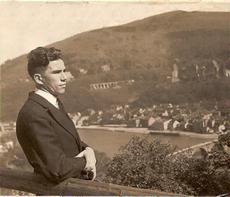 1931 - à Heidelberg