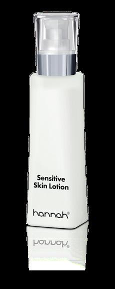 huidreiniging Sensitive Skin Lotion