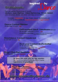 Contest-Flyer