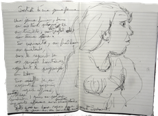 Plusieurs nouveaux ECRITS à découvrir (Voir le Menu : La page  : - Ma Poésie)    /    Many  news WRITTENS discover (View Menu: Page: - My Poetry)