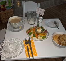 Frühstück, Erholung, Zeit für mich, Kaffee, Genießen, Erholen, sich gönnen, Freizeit