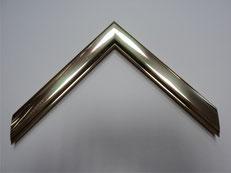 Modelo Sierra oro metal; 13,00 €/ml