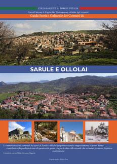 Guida ai Comuni di Sarule e Ollolai