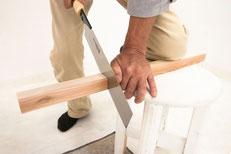 木工用のこぎり
