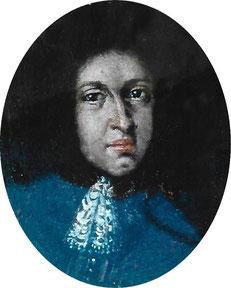 Portrait de Jean Migault