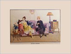 Wilmot Lunt, illustrator