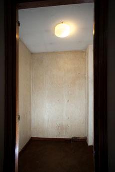 Vacía completamente el armario antes de organizarlo - AorganiZarte