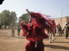 RB de la Mare aux hippopotames, Burkina Faso. ©Thomas Schaaf