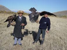 RB de Issyk-Kul, Kirgisistan. ©Thomas Schaaf