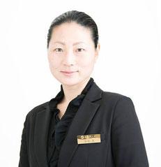 加藤 恵 Kato Megumi
