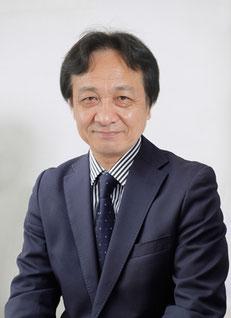 代表取締役 野口 道孝の写真