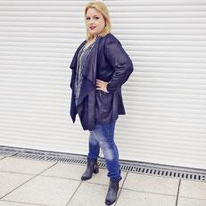 Plus Size Blogger ,  Mode in übergrößen , Mypepita