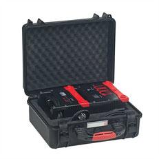 Puhlmann Cine - Transport Case for 1 Cube 1200
