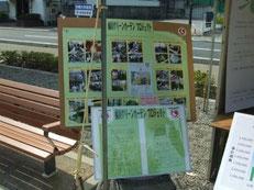 横川地区グリーンカーテンプロジェクトの取組紹介