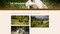 Les Islandais de Miélandre