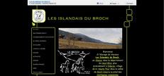 Les Islandais du Broch