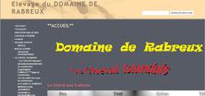 Domaine de Rabreux