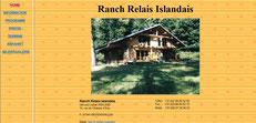 Le ranch Islandais
