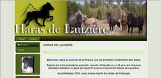Haras de Lauzière