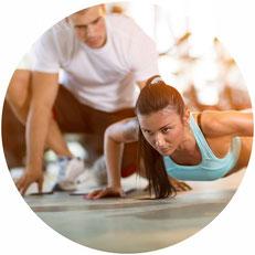 Personal Training, Personaltraining, Fitness, Coach, Sport