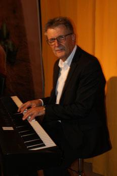 Erich Rupp-piano