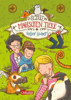 Die Schule der magischen Tiere Bd2 04|2013 CARLSEN