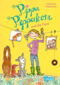 Pippa Pepperkorn Bd2 08|2013 CARLSEN