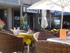 Cafe Garten Heppenheim
