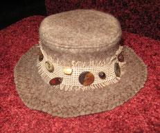 шляпа своими руками для куклы мишки