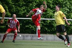 SC Neheim vs. SuS Bad Westernkotten