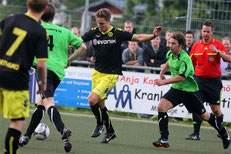 Sauerlandauswahl - BVB Fußball