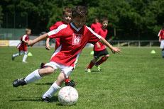 Pfingstturnier Wickede Fußball G-Jugend