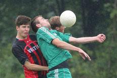 Fußball Landesliga SV Hüsten 09 - Meschede