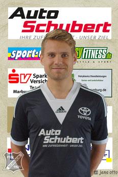 Marcel Justus
