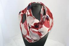 Loops, Schals und Tücher - vom Großhändler