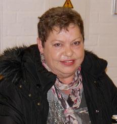 die neue Kassiererin: Monika Silberling