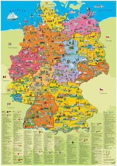 deutschlandkarte-politik-kinder-entdecken-illustrationen-kinderzimmer