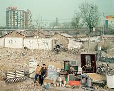 Huang Quingjun & Ma Hongjie