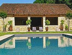 Location Périgord Maison de vacances piscine privée - Demeures des Châteaux du Périgord Noir - Maison 6 personnes