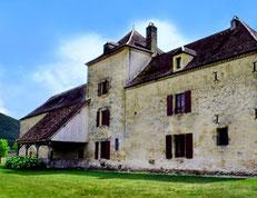 Location Périgord Maison de vacances Luxe piscine privée - Demeures des Châteaux du Périgord Noir - Belle Maison 8 personnes