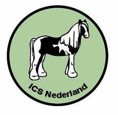 Wir sind Mitglied der Irish Cob Society Nederland