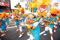 第31回浅草サンバカーニバルパレードコンテスト