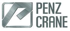 Logo der Firma Penz crane GmbH
