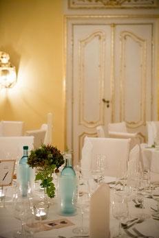 Hochzeit auf Schloss Proschwitz, Hochzeitsfotograf Dresden