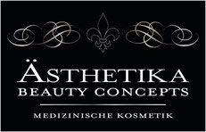 Logo Ästhetika Beauty Concepts Trier