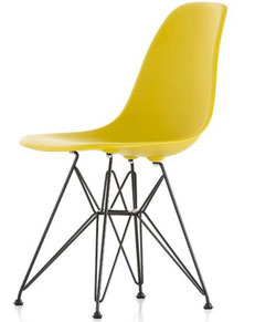 Chaise DSR Vitra Luxembourg