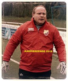 """Ferdinand """"Ferdl"""" SCHINK - Tormann-KARRIEREENDE!"""
