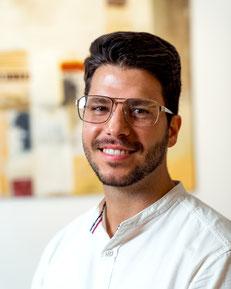 Martin Therapeut für Neurofeedback in München